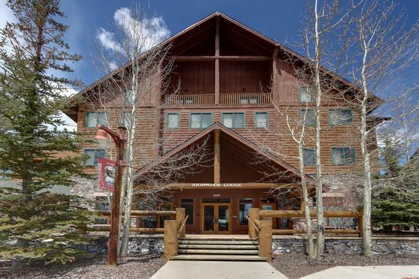 Arapahoe Lodge 1 Bed 2 Ba...