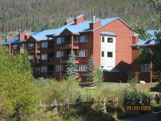 Cinnamon Ridge III 2 Bed ...